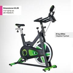 HMC INDOOR BIKE HMC5004