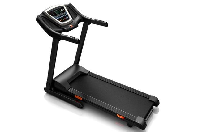 Afton BT19AH  Motorised Treadmill with Auto Lubrication