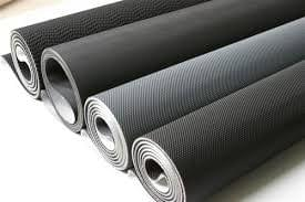 Treadmill Belts
