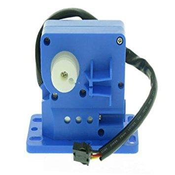 Tension Controller for Ellipticals