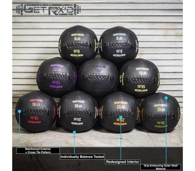 Premium Wall Balls