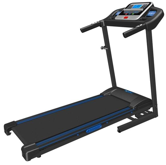 GT75 Motorised Treadmill