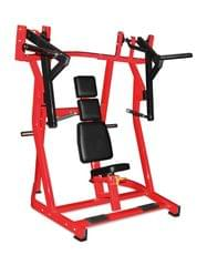 ISO-LATERAL BENCH PRESS HS 1001