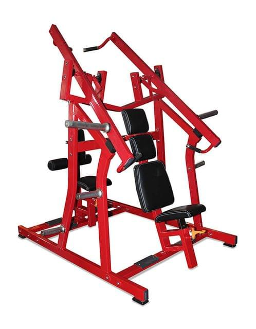 ISO-LATERAL CHEST/BACK HS 1002