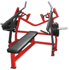 HORIZONTAL BENCH PRESS HS 1007