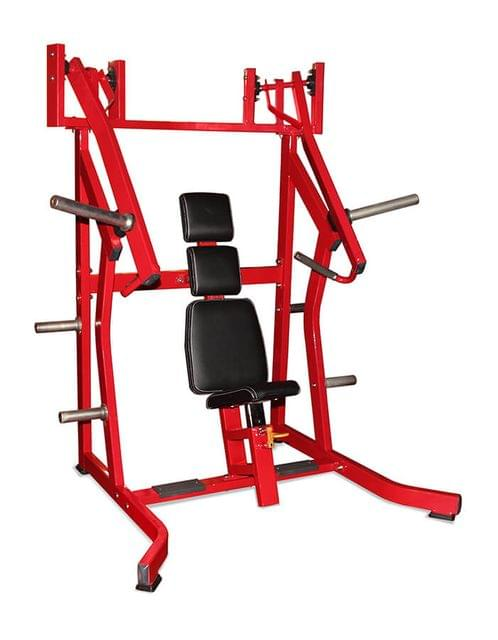 ISO-LATERAL INCLINE CHEST PRESS HS 1008