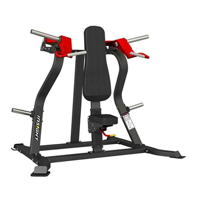DH003-SHOULDER PRESS