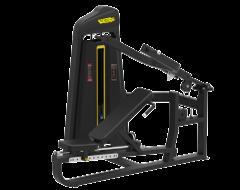 Dual Chest Press/Shoulder Press_JG-1663