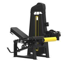 Dual Prone Leg Curl/ Seated Leg Extension_JG-1664