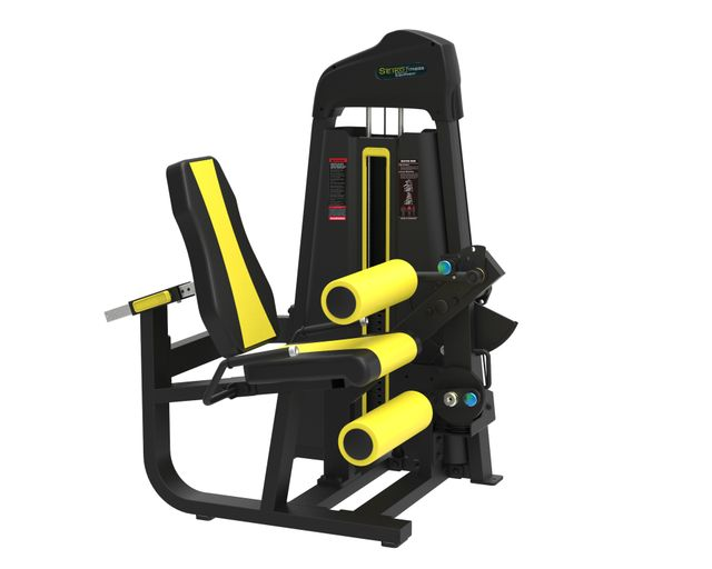 Dual Seated Leg Curl+Leg Extension_JG-1658