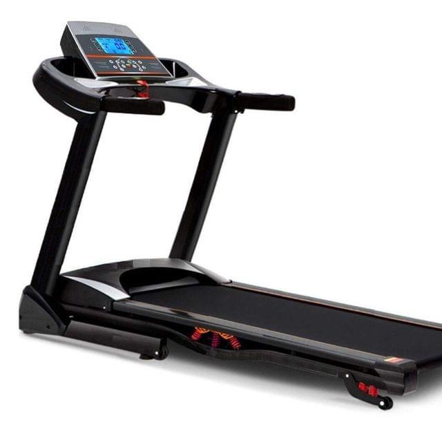 Afton MB9  Motorised Treadmill with Auto Incline