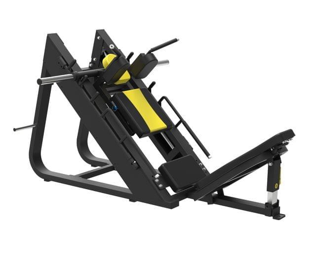 Leg Press & Hack Slide_JG-1662