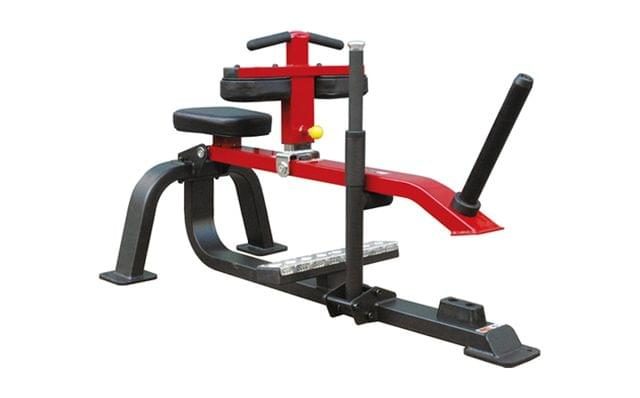 Fitness SL7017 SEATED CALF RAISE