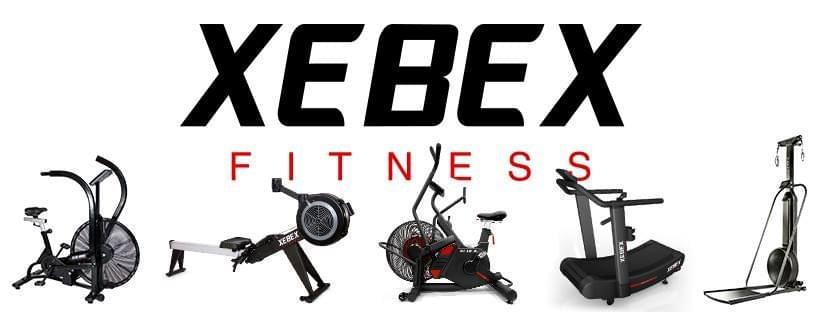 Xebex Crossfit Cardio Equpment
