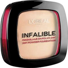L'Oreal Paris Infalible Compact  - 9 g