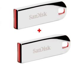 SanDisk CRUZER FORCE 16 GB Pen Drive