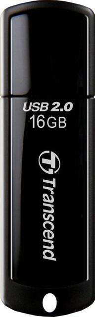 Transcend JetFlash 350 16 GB Pen Drive