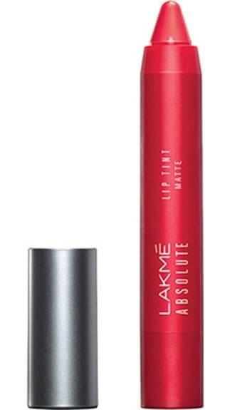 Lakme Absolute Lip Pout Matte Victorian Rose Lip Color