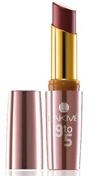 Lakme 9 To 5 Matte Lip Color Berry Base MR 11 3.6 g