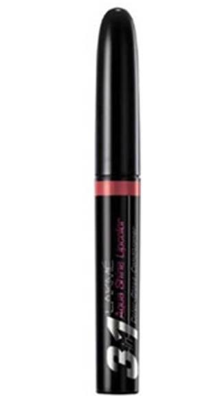 Lakme 9 To 5 Aqua Shine Lip Color Guava 2.55 ml