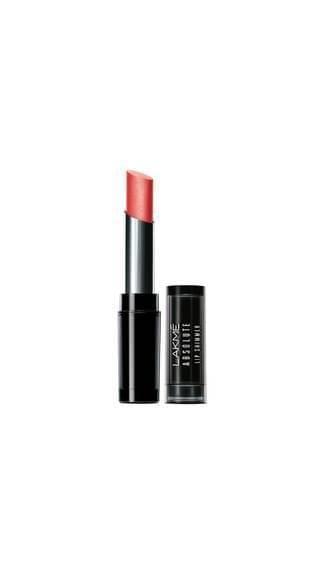 Lakme Absolute Illuminating Lip Shimmer  Crimson Blink  3.6 g
