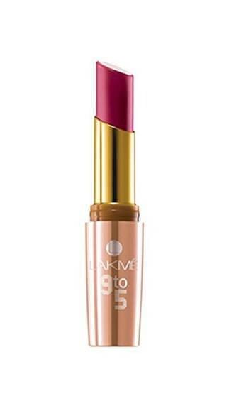 Lakme 9 To 5 Matte Lip Color Sorbet Tuesday MP12 3.6 g