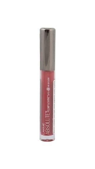 Lakme Absolute Plump & Shine Lip Gloss Red 3 ml