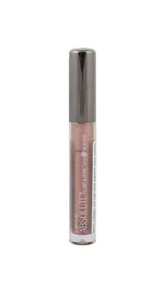Lakme Absolute Plump & Shine Lip Gloss Gold 3 ml