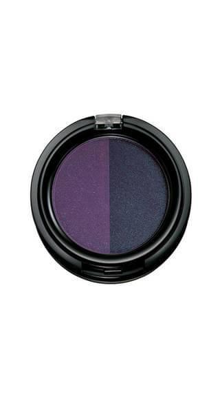Lakme Absolute Drama Stylist Eye Shadow Duos Purple Haze 3.5 g