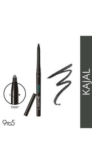 Lakme Eyeconic Kajal Grey 0.35 g