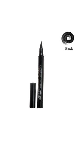 Lakme Absolute Precision Liquid Liner Black 1.2 ml