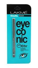 Lakme Eyeconic Kajal Black 0.35 g