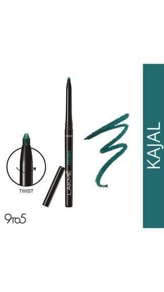 Lakme Eyeconic Kajal Turquoise 0.35 g