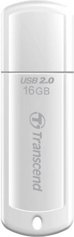 Transcend JetFlash 370 16 GB Pen Drive