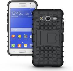 Stylus Shock Proof Case for Samsung Galaxy Core 2