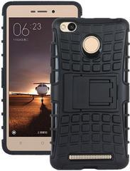 Stylus Shock Proof Case for Xiaomi Redmi 3s Prime