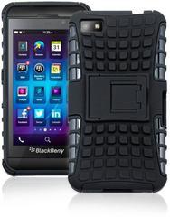 Stylus Shock Proof Case for BlackBerry Z10