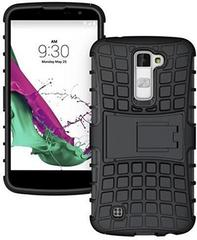 Stylus Shock Proof Case for LG K10