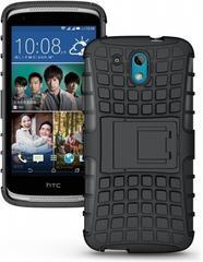 Stylus Shock Proof Case for HTC Desire 526G Plus Dual sim