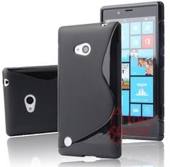 Stylus Back Cover for Nokia Lumia 730