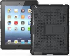 Stylus Shock Proof Case for Apple iPad mini 2/3