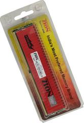 Zion ZHY DDR4 8 GB (8 GB) PC (ZHY21338192HS)(Black)