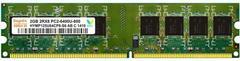 Hynix Hynix Genuine DDR2 2 GB PC� DDR2 2 GB (2gb ddr2) PC (Hynix Genuine DDR2 2 GB PC�)(Green)