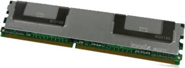 Zion Server DDR3 4 GB (2 X 2GB) Server (Zhy10664096re)(Green)