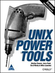 Unix Power Tools, 3rd Edition
