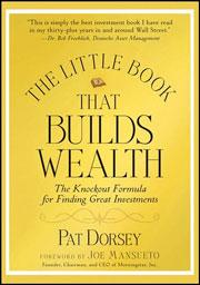Little Book That Builds Wealth, The