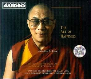 Art Of Happiness, The: A Handbook for Living