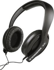 Sennheiser Hi-Fi Stereo Headphone Wired Headset With Mic(Black)