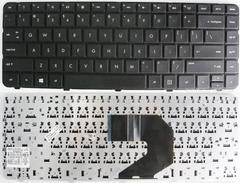 HP HP PAVILION G6-1200TX, G6-1201AU Laptop Keyboard Replacement Key Internal Laptop Keyboard(Black)