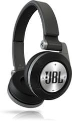 JBL Synchros E40BT Pure Bass Stereo Wired & Wireless Bluetooth Headset With Mic(Black)